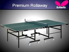 Stiga Insta Play Table Tennis Table Is A Beast Of Ping Pong Table. Come See  What Real Customers Are Saying About This Stiga Ping Pong Table.