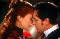 Moulin Rouge. My most favorite ever.