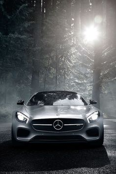 """ Mercedes AMG GT (Source) (#FTA) """