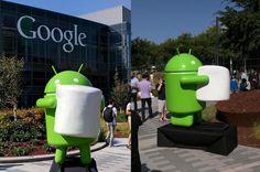 Ya es oficial nuevo versión de Android se llama Marshmallow. DETALLES: http://www.audienciaelectronica.net/2015/08/ya-es-oficial-nuevo-version-de-android-se-llamara-marshmallow/