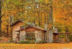 Дома, в которых хочется поселиться