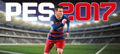 Download PES 2017 APK - Pro Evolution Soccer 2017 para Android