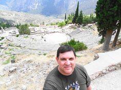 Paulo Portugal - Atenas / GRECIA Mount Rainier, Portugal, Mountains, Nature, Travel, Athens Greece, Naturaleza, Viajes, Destinations