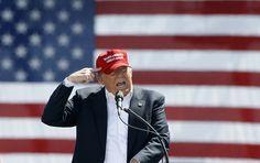 "Creepy Donald Trump On Eva Longoria: Short Women ""Come Up To You Know Where"" - BuzzFeed News"