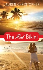 The Red Bikini by Lauren Christopher