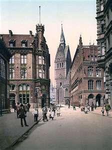 Hanover, Germany