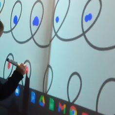 MaestraEmily: RIPASSIAMO I CONCETTI SPAZIALI CON TULLET Gaia, Tulle, Neon Signs, Education, Mom, Autism, Tutu, Onderwijs, Learning