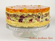 Sweets Cake, Cupcake Cakes, Christmas Baking, Vanilla Cake, Cake Recipes, Bakery, Cheesecake, Food And Drink, Birthday Cake