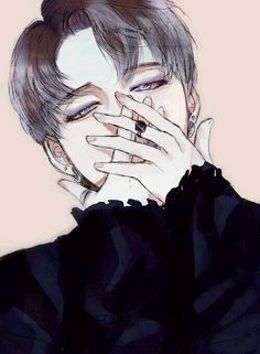 BTS | Jimin