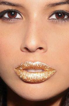 Glitterati Lip Tattoo Makeup | tattoos picture lip tattoos