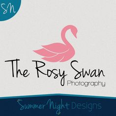 Items similar to Custom Business Logo Premade Bird Logo Swan Logo Custom Photography Logo on Etsy Owl Artwork, Swan Logo, Bird Logos, Photography Logos, Business Logo, Custom Logos, Coloring Pages, Handmade Gifts, Tattoo