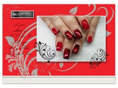 red devil nails