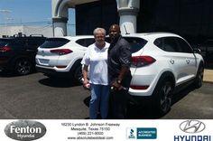 https://flic.kr/p/JcLAxy   Congratulations Carol on your #Hyundai #Tucson from Kim Carter at Fenton Hyundai!   deliverymaxx.com/DealerReviews.aspx?DealerCode=H248