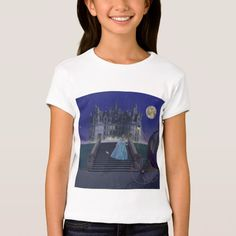 Once upon a time  Babydoll T-Shirt