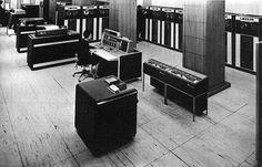 IBM 7090-7094, circa 1960