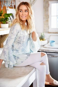 LC Lauren Conrad for Kohl's February Collection | Available now on Kohls.com