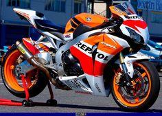 2009 Honda CBR 1000 RR