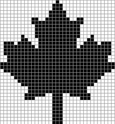 Small Maple Leaf pattern by Jenny Bowman Ravelry: Small Maple Leaf pattern by Jennifer Leith Always wanted to discover ways to knit, although uncertain the place. Dishcloth Knitting Patterns, Knitting Charts, Knitting Stitches, Cross Stitching, Cross Stitch Embroidery, Cross Stitch Patterns, Fair Isle Chart, Motifs Perler, Pony Bead Patterns