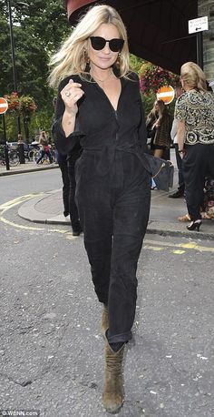 kate moss, topshop, lila grace, edward enninful, sir philip green, london fashion week