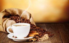 Kawa, Filiżanka, Ziarna