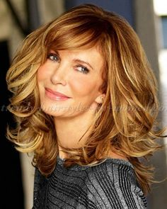 Long Layered Haircuts Over 50 In 2020 Long Layered Haircuts Over 50 In 2020 Long Hairstyles Over 50 Jaclyn Smith Long Layered Haircut Long Layered Haircuts, Haircuts For Long Hair, Short Hair Cuts, Layered Hairstyles, Modern Hairstyles, Asymmetrical Hairstyles, Wedding Hairstyles, Fringe Hairstyles, Wedge Hairstyles