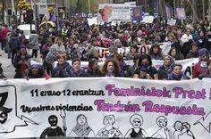 Las mujeres también hacen historia. Jaione Sanz / Josu Chavarri | Noticias de Alava, 2016-04-10 http://www.noticiasdealava.com/2016/04/10/araba/las-mujeres-tambien-hacen-historia