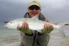 Doug Swift with Christmas Island bonefish - The Villages. Best Fishing, Fly Fishing, Christmas Island, Beautiful Christmas, Beautiful Landscapes, Swift, World, The World, Earth
