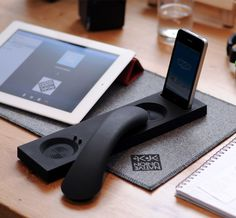 Moshi Moshi Bluetooth Dock
