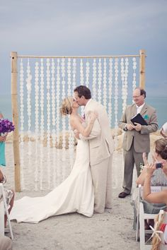 Captiva Island Beach Wedding by Reign7Photo.com http://blog.reign7photo.com/2012/05/matt-ajs-south-seas-resort-wedding-captiva-island-2/