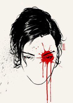 Gilles Vranckx…   Kai Fine Art