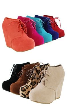 Have these in gray and now I want every color!