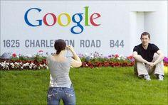 Google Headquaters - Mountain View, CA