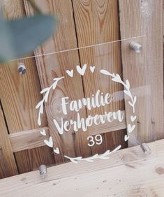 Money Cant Buy Happiness, House Numbers, Silhouette Cameo, Sweet Home, Inspiration, Home Decor, Beauty, Cricut Ideas, Good To Know