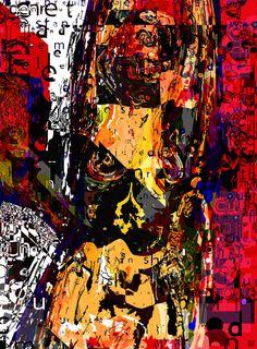JACEK TOFIL, sheerhorror on ArtStack #jacek-tofil #art