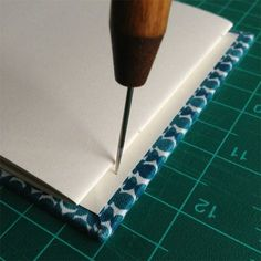 This tutorial will show you how to make a good quality, archival book from beginning to end. Book binding requires a lot of patience and practice, but the result is a beautiful work of art that you...