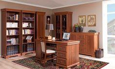 LacnýEshop Blog: Luxusná pracovňaZačleňte do bytu pracovňu Jeden z...
