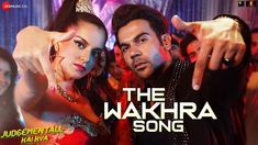 The Wakhra Swag Song is from the movie Judgemental Hai Kya featuring Kangana Ranaut and Rajkummar Rao in a lead. this song is the recreation of the Navv Inder and Badshah's hit song Wakhra Swag. Batman Fan Art, Latest Bollywood Songs, Music Labels, Hit Songs, Haiku, Song Lyrics, Rapper, Singing