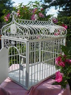 Extra large dog cages are available for 65 to 70 pound or smaller dogs with extra large crate. Our Extra large dog cages are painted with non-toxic lead free cage is spacious and has got designer's finishing.