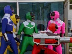 Trust and Triumph Power Rangers Time Force, Super Heros, Disney, Trust, Nerd, Geek Stuff, Tv, Fictional Characters, Geek Things