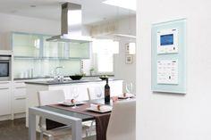 #HomeAutomation #SmartHome #Gira #KNX