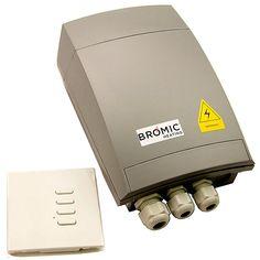 Bromic Bromic Heating Wireless Controller - Dual Circuit   seattleluxe.com