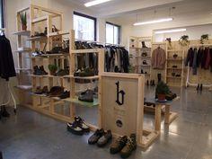 b store showroom by stuart indge carpentry and design2010, via Flickr