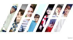 A photo edited with PicMonkey Chanwoo Ikon, Yg Entertainment, Photo Editor, Logo Design, Polaroid Film, Wallpaper, Kpop, Art, Wallpapers