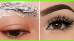 In this video i will show How to grow long thick eyelashes & eyebrows FAST, Guaranteed Longer and thicker eyelashes. grow eyebrows naturally, grow eyebrows n. Long Thick Eyelashes, Thin Eyebrows, How To Grow Eyebrows, Thicker Eyelashes, Eyelashes Grow, Sparse Eyebrows, Thicker Hair, Mink Eyelashes, Henna Eyebrows