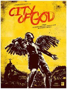 CINEseiler: FILME DE 2003 - CIDADE DE DEUS