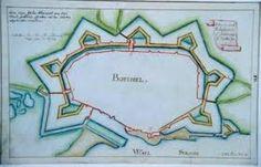 Nederlandse Vestingsteden Geschiedenis van Zaltbommel