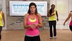 Thigh Exercises, Back Exercises, Walking Exercise, Walking Workouts, Dance Exercise, Leslie Sansone, Before And After Weightloss, Plus Size Workout, Workout Videos
