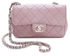 Vintage Chanel Flap Bag