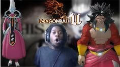 DragonBall Z Unreal New Characters and Shaders Reaction