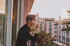 Suho - W Korea Magazine, April 2019 issue Kim Joon Myeon, W Korea, Exo Lockscreen, Kim Jung, Exo Xiumin, Exo Members, Kpop, Boyfriend Material, K Idols